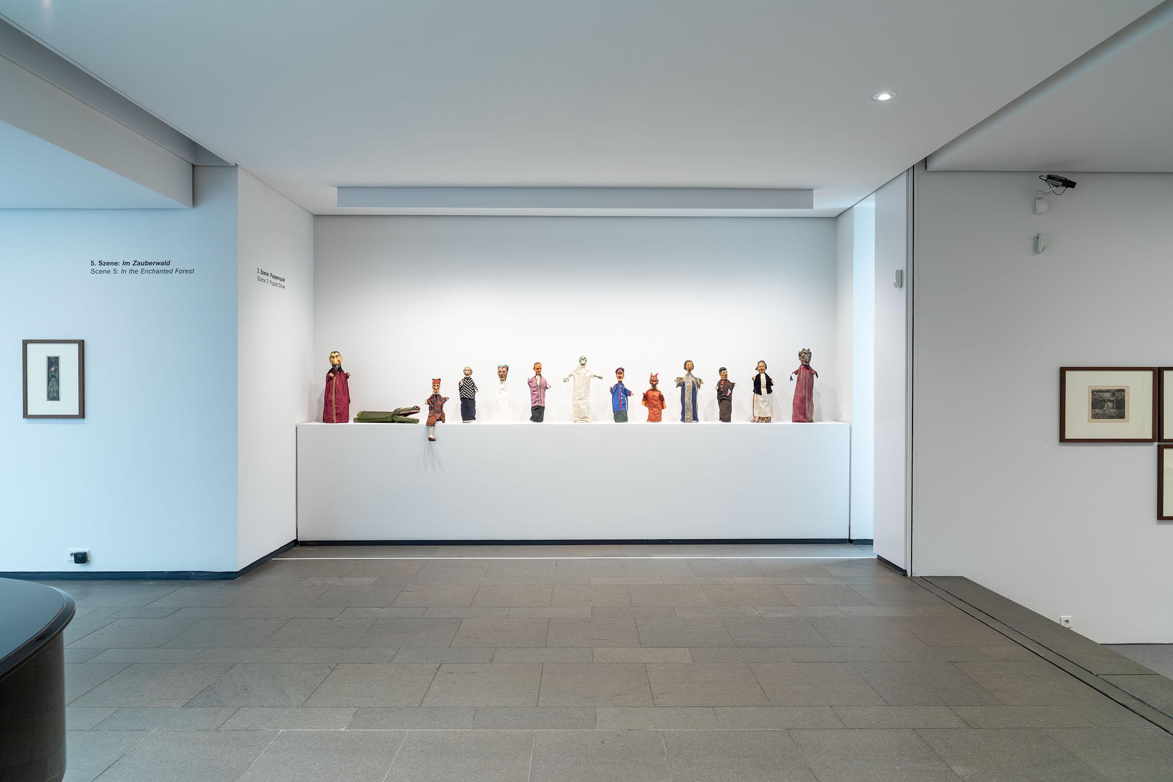 Ernst Barlach Haus Hamburg Ausstellung